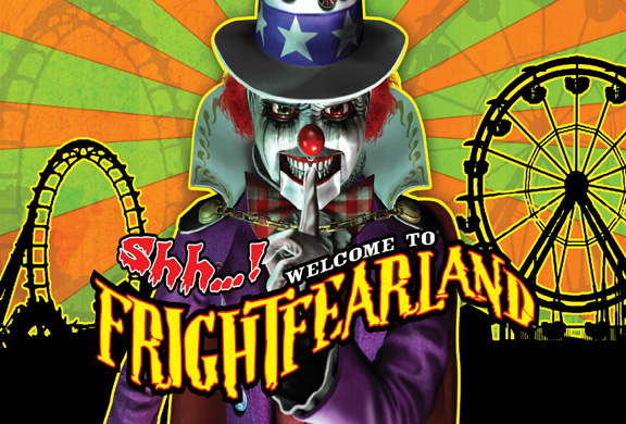 Frightfearland
