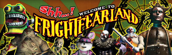 Frightfearland Banner