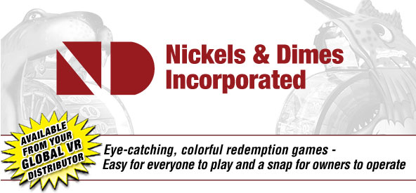 Nickels and Dimes Logo